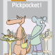 stop pickpocket!